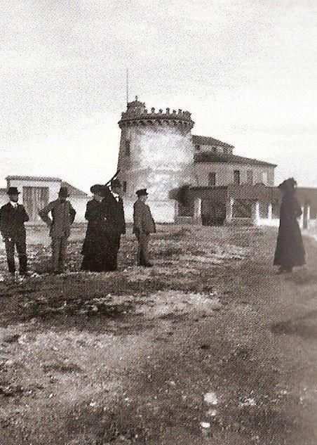 Torres Vigía