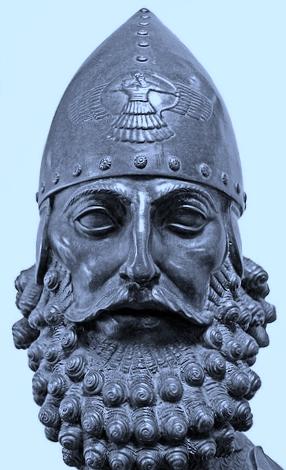Asiria y Lachish